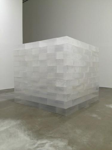 横溝-aero sculpture